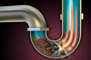 Drain Pipe Cleaning